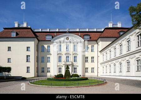 Schloss Köpenick, Köpenick, Berlin, Deutschland Stockbild
