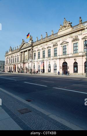 Deutsches Historisches Museum (Zeughaus), Berlin, Deutschland Stockbild