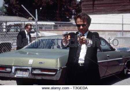 Reservoir Dogs Año: 1992 EE.UU. Harvey Keitel Director: Quentin Tarantino Imagen De Stock