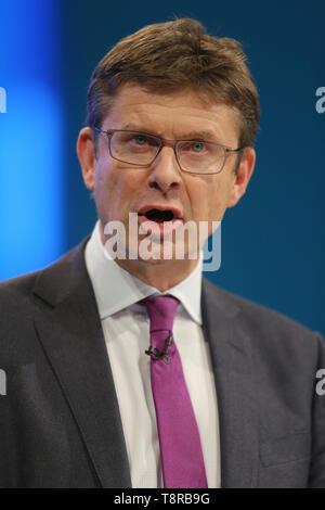 GREG CLARK MP, 2017 Imagen De Stock