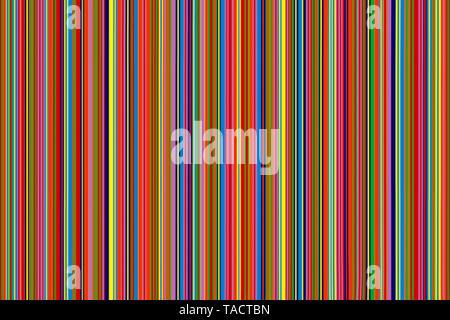 Arte moderno equipo pinturas digitales hipnotizador imaginación creativa colorida vhm línea 17/11/2014. Imagen De Stock