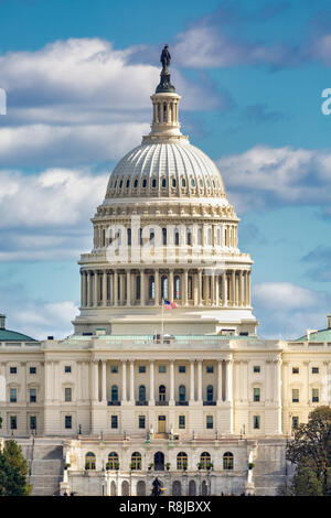 Capitolio de los Estados Unidos Imagen De Stock