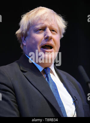 BORIS JOHNSON, MP, 2018 Imagen De Stock