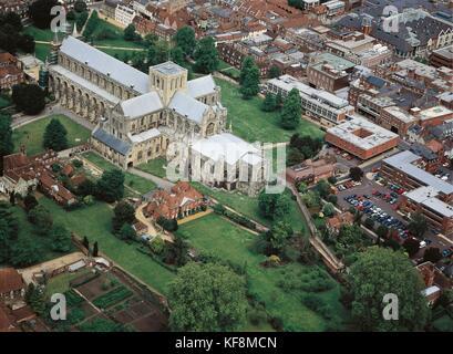Winchester Hampshire reino unido Imagen De Stock