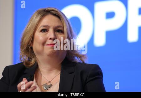 KAREN BRADLEY MP, 2018 Imagen De Stock