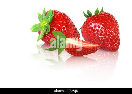 Fruta Imagen De Stock