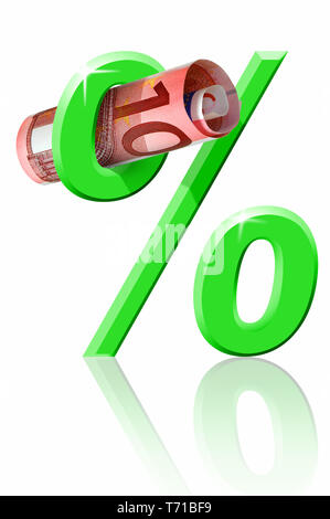 Promoción Imagen De Stock