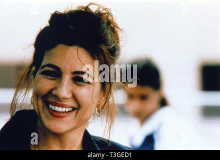 Panel e Tulipani Año: 2000 - Italia / Suiza Director: Silvio Soldini Licia Maglietta Imagen De Stock