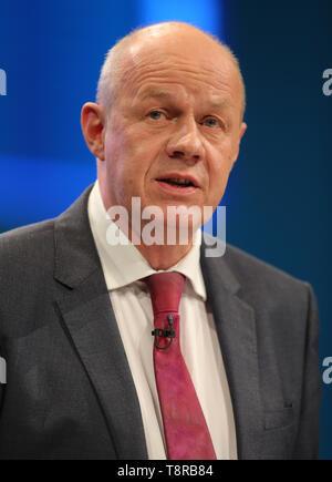 DAMIEN GREEN MP, 2017 Imagen De Stock