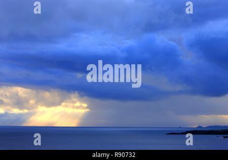 España, Asturias Imagen De Stock