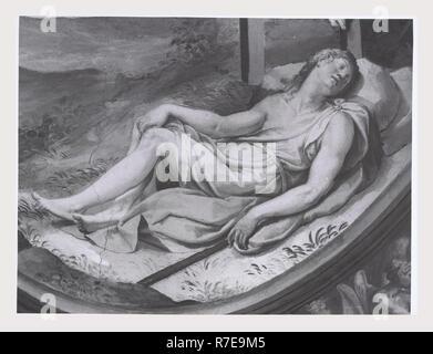 Lazio, Viterbo, Caprarola, Palazzo Farnese Imagen De Stock