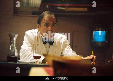 Panel e Tulipani Año : 2000 Italia / Suiza Director : Silvio Soldini Bruno Ganz Imagen De Stock