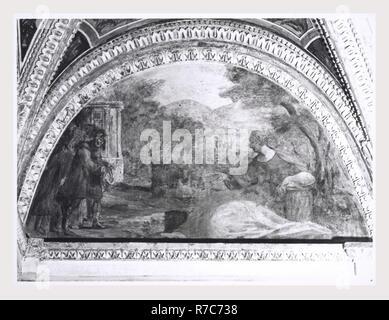 Lazio, Viterbo, Bagnaia, Villa Lante Imagen De Stock
