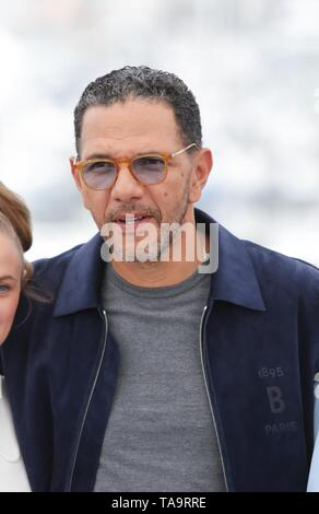 Roschady Zem,2019 Cannes Crédito: Allstar Picture Library/Alamy Live News Imagen De Stock