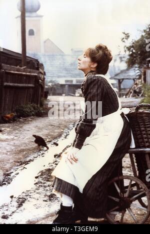 Yentl Año : 1983 UK / USA Barbra Streisand Director: Barbra Streisand Imagen De Stock
