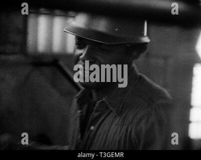 Asesino de ovejas Año 1978 - EE.UU. Henry G. Sanders Director : Charles Burnett Imagen De Stock