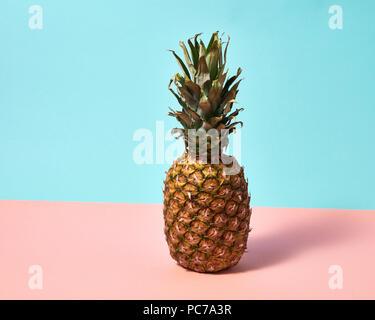 L'ananas Photo Stock