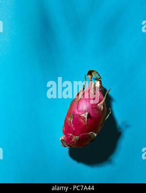fruit du Dragon Photo Stock