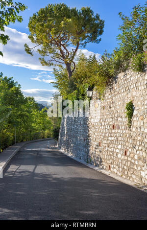 Vence, Alpes-Maritimes, France, France Photo Stock
