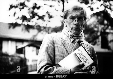 Photographie de l'homme habile, professeur enseignant le principe de propriété intellectuelle Photo Stock