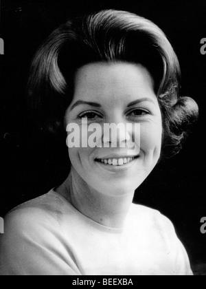 La Reine Beatrix des Pays-Bas Photo Stock