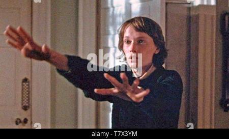 Voir aucun mal 1971 Columbia Pictures film avec Mia Farrow Photo Stock
