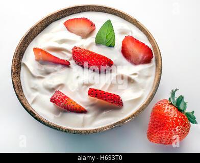 Yougut Photo Stock