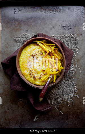 Pumpkin Millet KIitcharee Photo Stock