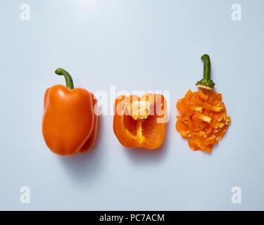Bell Pepper Photo Stock