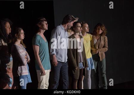 Date de sortie: juillet 14, 2017 Title: à l'os studio: Directeur: Marti Noxon plot: Photo Stock