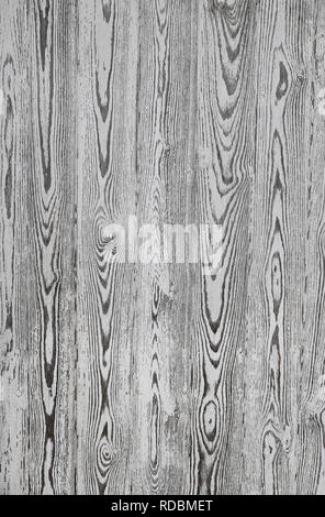 Old weathered arraisonné porte, Norfolk, Angleterre Photo Stock