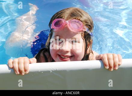 Piscine Photo Stock