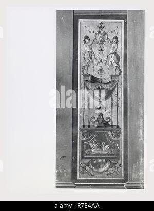 Lazio, Viterbo, Montefiascone, Palazzo Farnese Photo Stock
