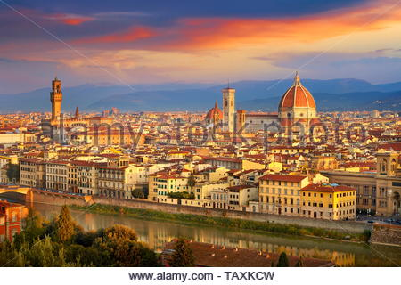 Florence, Italie Photo Stock