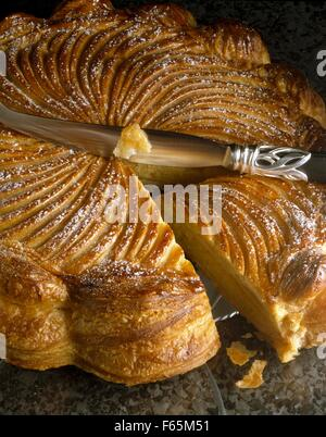 Pithiviers Photo Stock