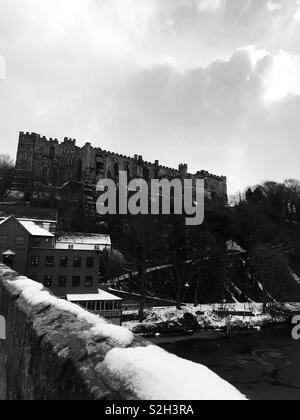 Durham Photo Stock
