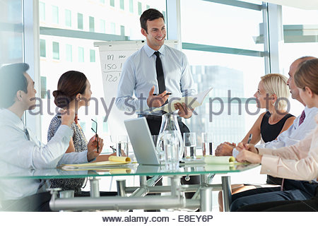 Business people Photo Stock
