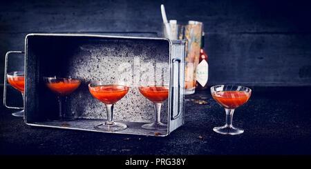Drunken Mexican Photo Stock