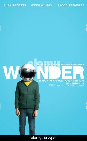 Date de sortie: novembre 17, 2017 Title: wonder studio: lionsgate Réalisateur: Stephen Photo Stock