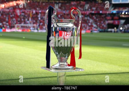 Madrid, Espagne. 01 Juin, 2019. Madrid, Espagne. 1er juin 2019. Allstar Crédit: photo library/Alamy Live News Photo Stock