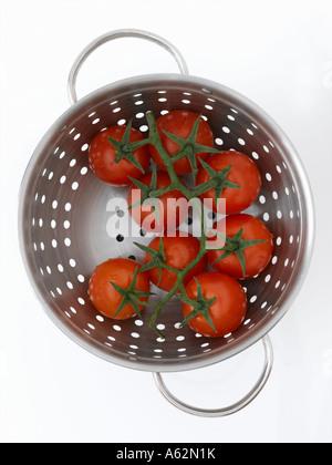 Les tomates Photo Stock