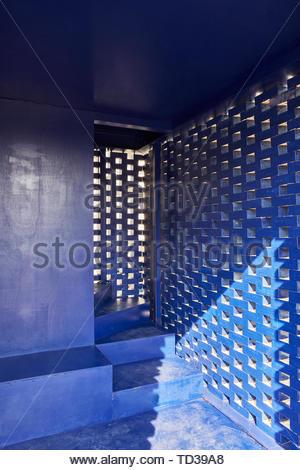 Installazione da Nathalie Harb per il Libano. London Design Biennale 2018, Londra, Regno Unito. Architetto: Vari , 2019. Immagini Stock
