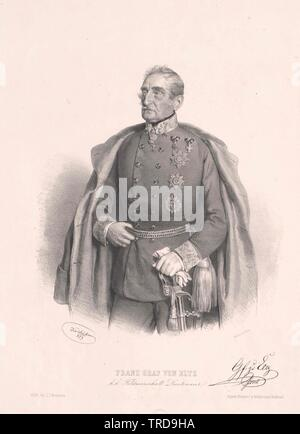 Eltz, Franz count, Additional-Rights-Clearance-Info-Not-Available Immagini Stock