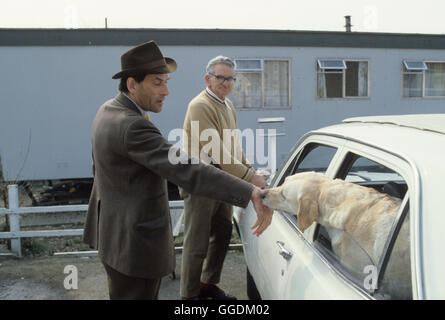 Jeremy Thorpe MP 1979 Devon UK HOMER SYKES Immagini Stock