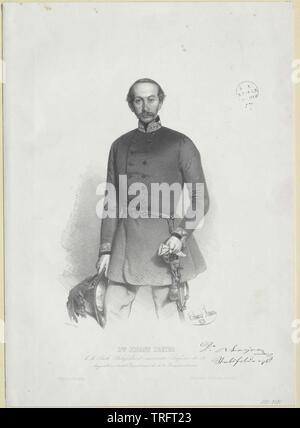 Dreyer von il malato, Johann Traugott, Additional-Rights-Clearance-Info-Not-Available Immagini Stock