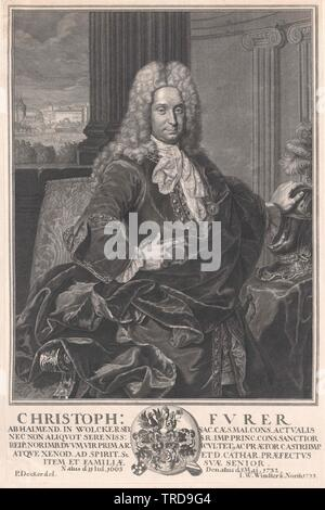 Fuerer von Haimendorf Christoph, Additional-Rights-Clearance-Info-Not-Available Immagini Stock