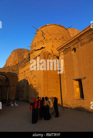 Tomba di Hassan al Mirghani alla base delle montagne Taka, Stato di Kassala, Kassala, Sudan Immagini Stock