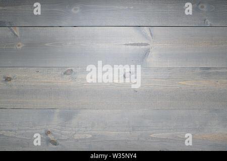 Grigio texture di legno naturale con sfondo modelli Immagini Stock